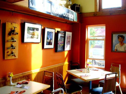 armens restaurant