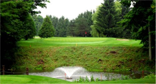 Owen Sound Golf Course