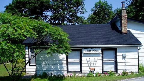 aunt annies cottage southampton