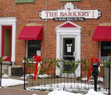 Stratford Ontario Barkery