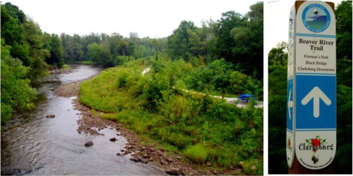 Beaver River Trail