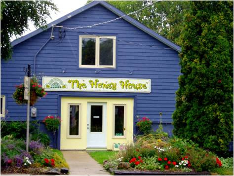 Honey House Clarksburg
