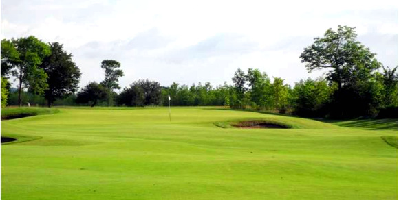 Cobble Beach Golf Links