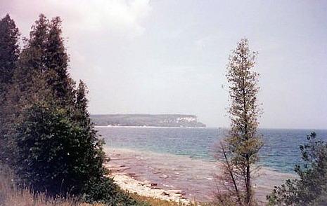 dyers Bay
