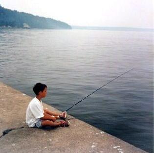 ontario fishing season