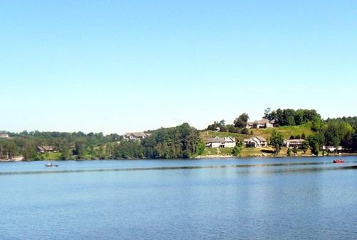 kawartha lakes fishing