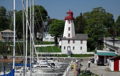 Kincardine Ontario Canada