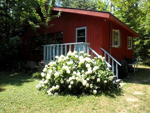 lake eugenia cottage