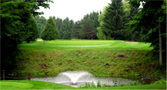 Owen Sound Golf Course