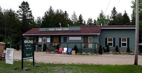 pike bay restaurant