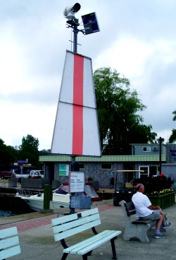 Lighthouses Port Elgin