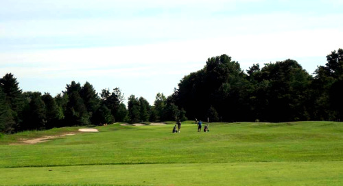 saugeen golf course