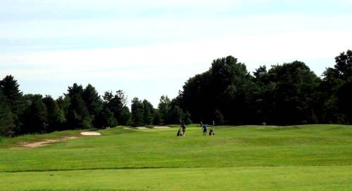 saugeen golf course
