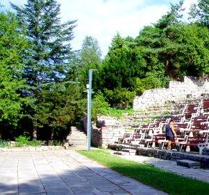 Saugeen Amphitheater