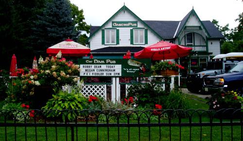 Thornbury Restaurants