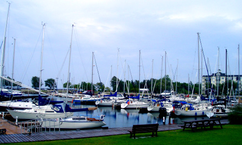 Thornbury Harbour