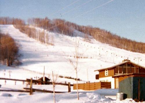 Blue Mountain Toronto Ski Club