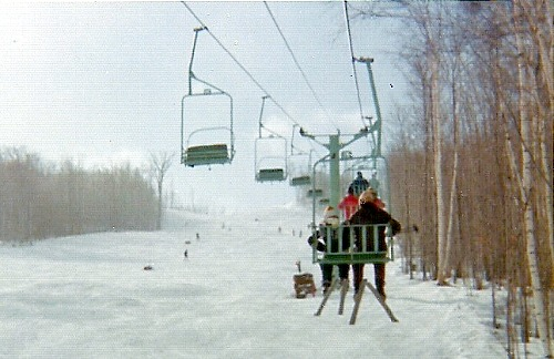 ontario ski resorts