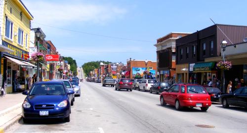 Wiarton Ontario