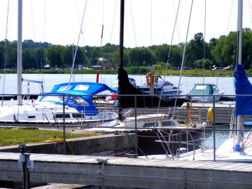 Ontario Marinas Wiarton