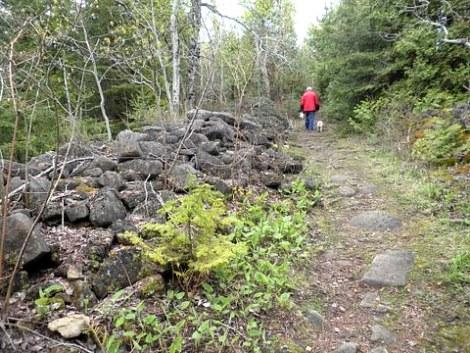 cabot head trail