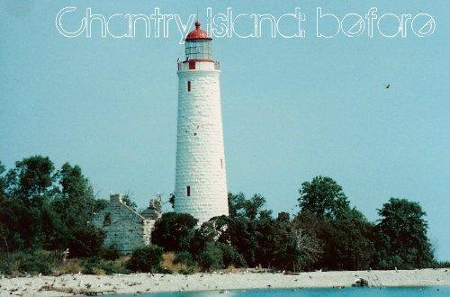 Chantry Island Southampton On