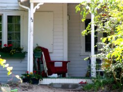 Cottage Country Stories