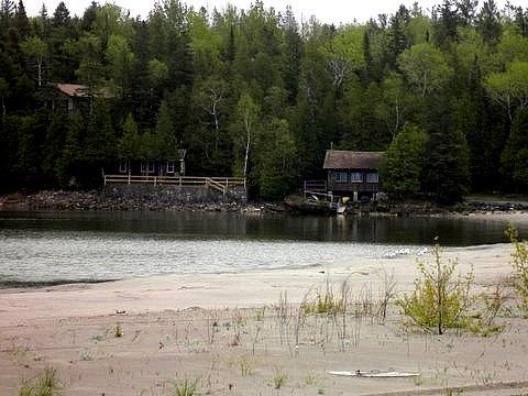Dunks Bay
