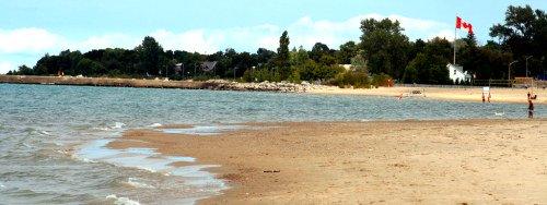 Lake Huron Beaches Kincardine