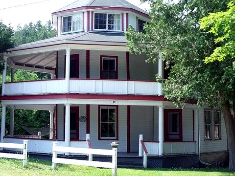 southampton cottages