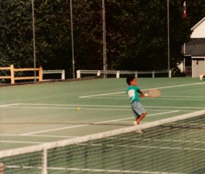 Southampton Tennis Club Lessons