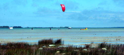 Lake Huron Beaches Oliphant