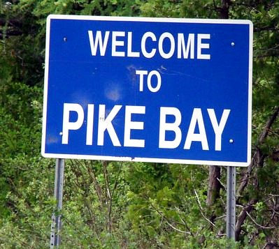 pike bay