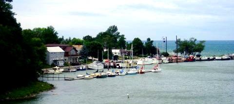 North Shore Southampton Ontario
