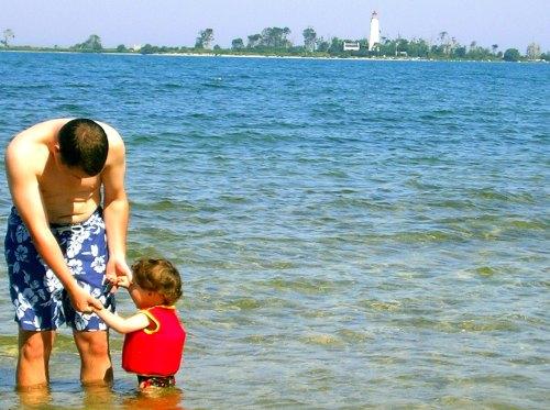 Southampton Ontario Beaches