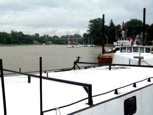 Ontario Harbour Southampton